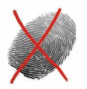 Anti Fingerprint กันรอยนิ้วมือ น้ำยาเคลือบกันรอยนิ้วมือ Fingerprint Protect